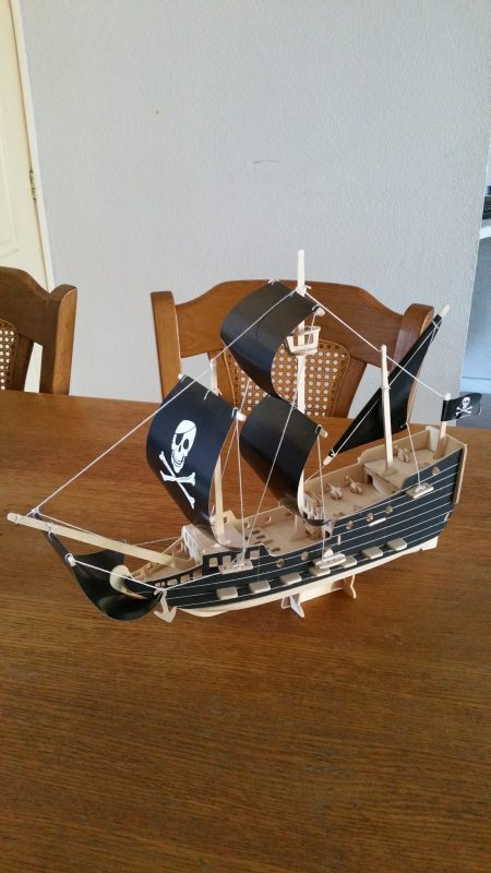 Piratenschip