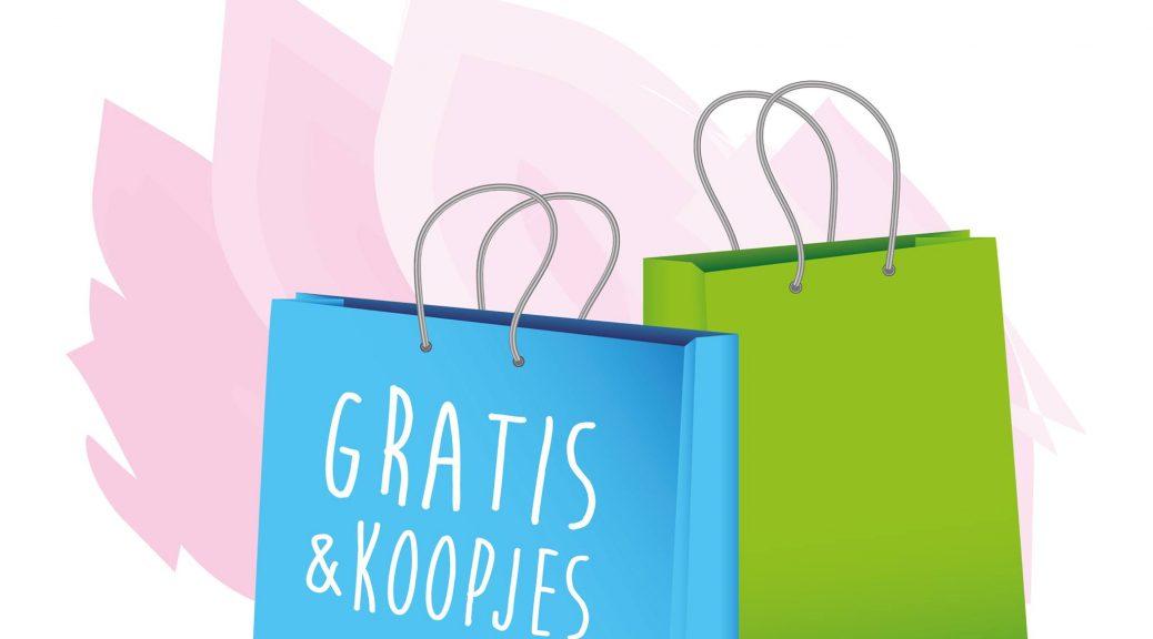Logo Gratis/Koopjes Melissaschrijft.nl