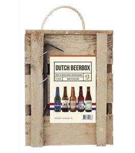 Dutch Beerbox Hema