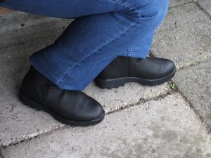 Sans Online Stoere laarzen