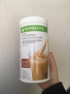 herbalife recensies